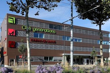 """Clinique et Permanence d'Onex """"Cité Génération"""""""